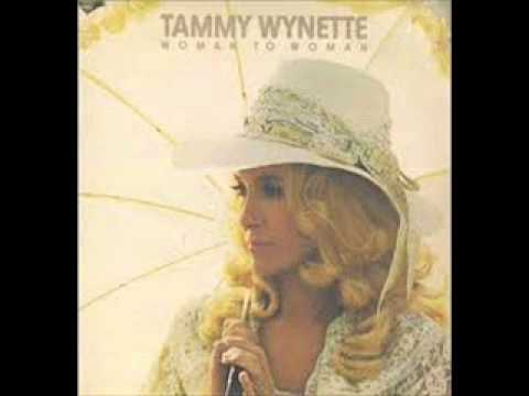 Tammy Wynette - Woman To Woman