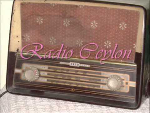 Purani Filmon Ka Sangeet~Radio Ceylon 16-02-2013~Morning~Part-1