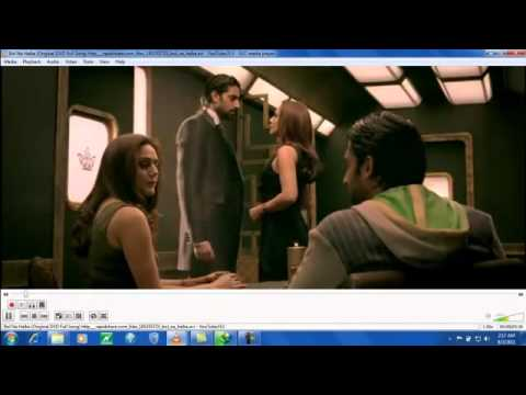 how to cut video clips using vlc player.wmv