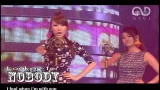 download lagu Wonder Girls - Nobody English Compliation  W/ Eng gratis