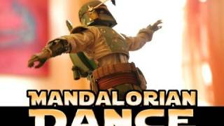 Mandalorian Dance