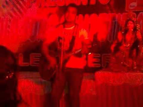 Doorie sahi jaye na(Atif aslam) on guitar by Tanveer khan (Parindey...