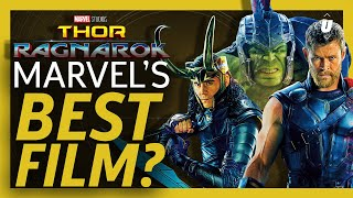 Why Thor: Ragnarok is One of Marvel