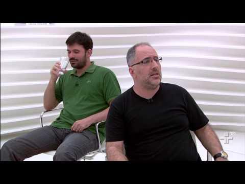 Antonio Tabet e Ian SBF falam sobre a Dilma de Gustavo Mendes