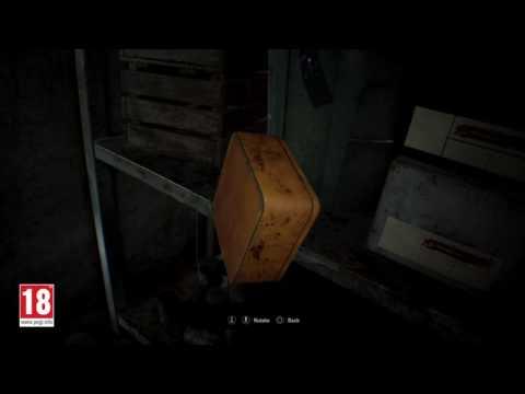 Resident Evil 7 Vol.7 : A closer look