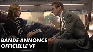 THE PASSENGER - Bande-annonce officielle VF - Liam Neeson (2018)