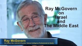 Hintergründe der Giftgaseinsätze in Syrien - Ray McGovern, ehem. CIA-Analyst