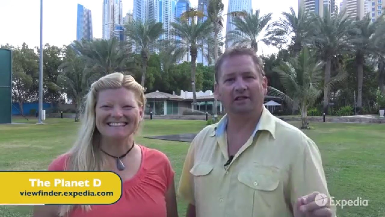 Things to Do in Dubai | Expedia Viewfinder Travel Blog