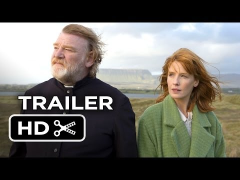 Search for Calvary Official Trailer #1 (2014) - Chris O'Dowd, Kelly Reilly Movie HD