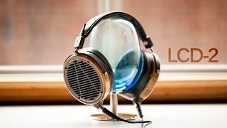 $1000 Headphones! Audeze LCD-2 Planar Magnetic Review
