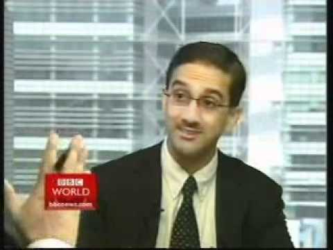 070102_BBC World Asia Business Report: Spire commented on the investment landscape