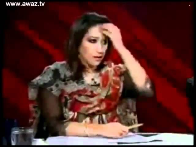 Mubashir Luqman & Mehar Bukhari are EXPOSED taking Planted Interview of Malik Riaz Dunya News Part 2
