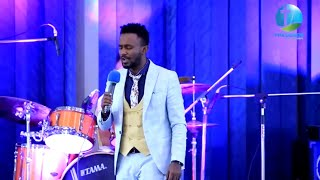 LIVE WORSHIP  || PRESENCE TV CHANNEL WORLD WIDE || WITH PROPHET SURAPHEL DEMISSIE ||