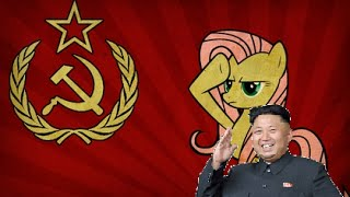 Communism in Equestria