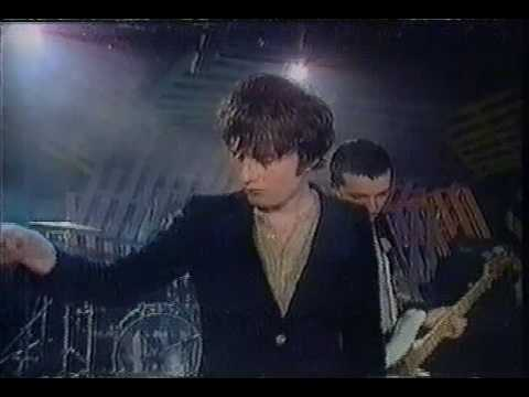 Pulp - Sheffield: Sex City