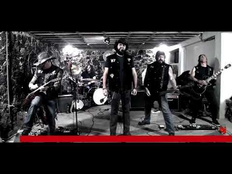 Wild Pistoleros en El Garage