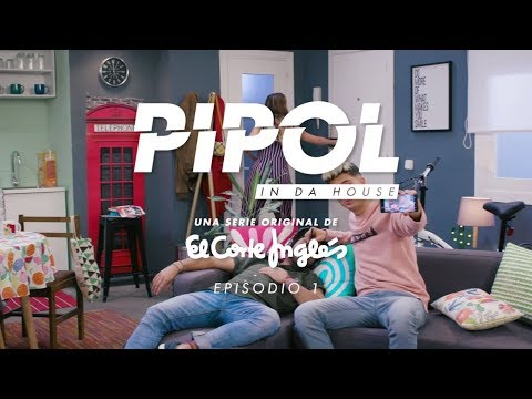 Pipol In Da House| Episodio 1 (HD) | El Corte Inglés