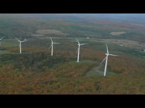 Why Wind: Energy Independence and Wind Energy