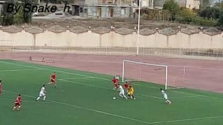 Bougaa RCB VS Hamadi Krouma Skikda 11.11.2016 By Snake_h