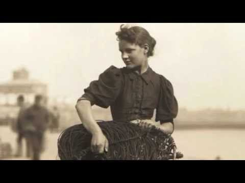 Mary Anning Documentary
