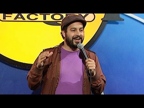 Ahmed Bharoocha - Pakistani Uncle (stand Up Comedy) video
