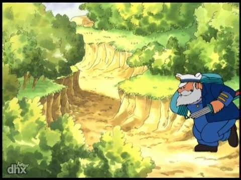 The Adventures of Paddington Bear 103 - A Visit to the Bank / A Spot of Fishing / Bear's Job Week