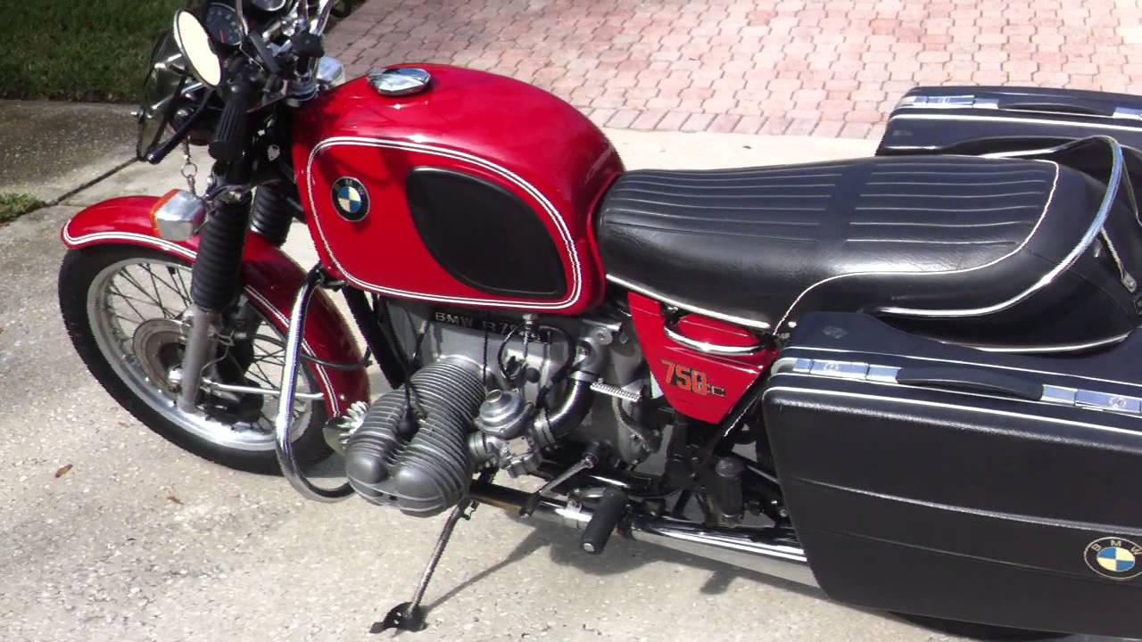 Maxresdefault on Bmw Motorcycle Airhead Engine