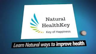 Natural HealthKey - Coming Soon | Learn Natural way to Improve health