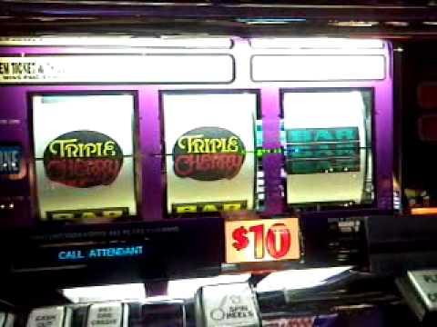 triple cherry slot machines