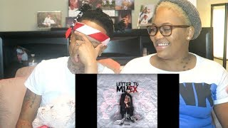 Download Lagu Chris Sails- letter to my ex [NEW SINGLE] (official audio) REACTION Gratis STAFABAND