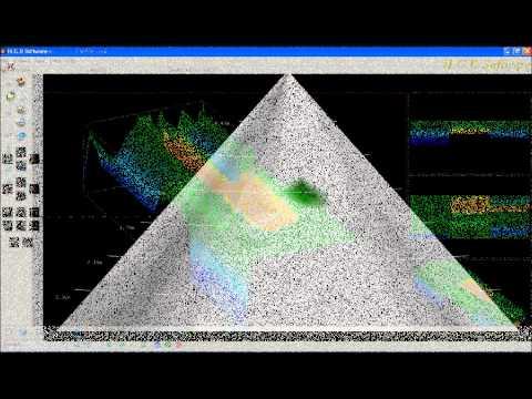 معجزة 2012 جهاز كشف الدفائن والكنوز ثلاثي الأنظمة حصرياً