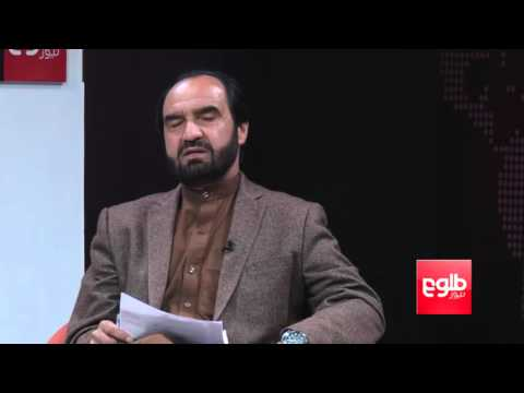 TAWDE KHABARE: Security Agreement Implementation Reviewed