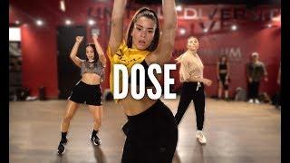 Ciara Dose Kyle Hanagami Choreography