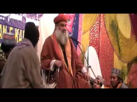 Ashraf Nagar Muslims Huzoor Jalaluddin Ashraf Kachocha Shareef (ashraful Aulia) video