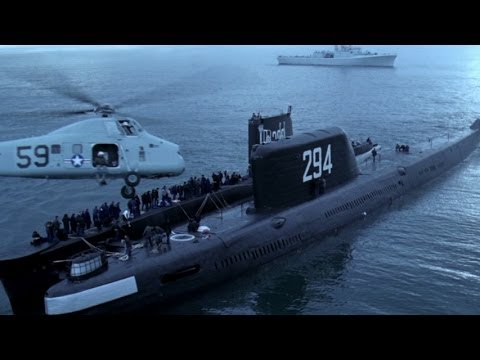 Top 10 Submarine Movies