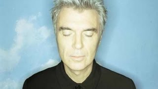 David Byrne This Must Be the Place -- Testo italiano -