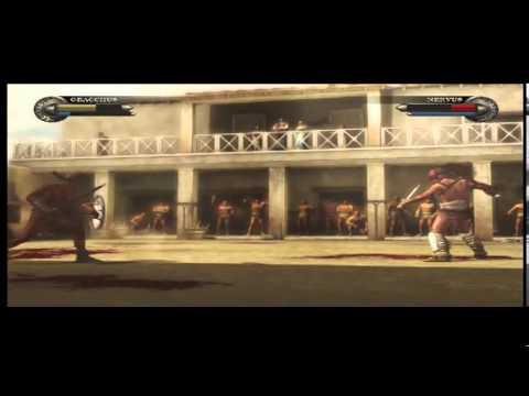 Spartacus legends episode 2   Derrotamos por primera vez a ashur!