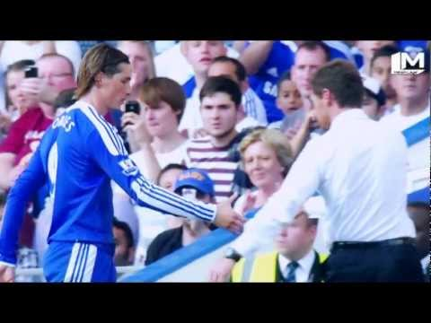 "Fernando Torres - Two differents ""El nino"" [HD]"