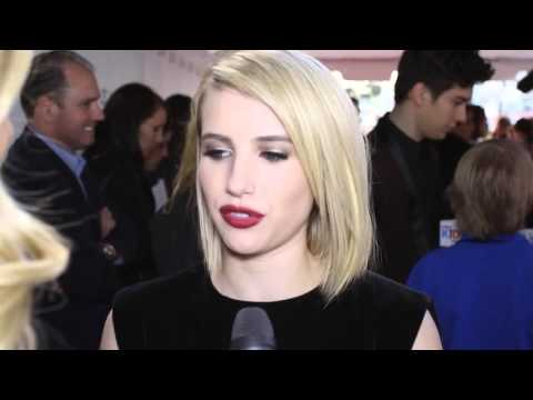 Interview with 'Palo Alto' Star Emma Roberts