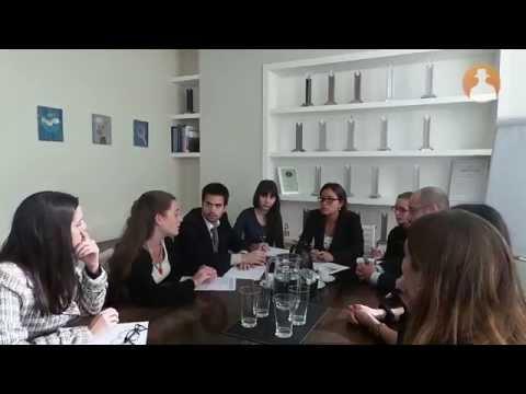 Santiago Rossi (LL&C Argentina):'Trabajamos para mejorar la reputación de nuestros clientes'