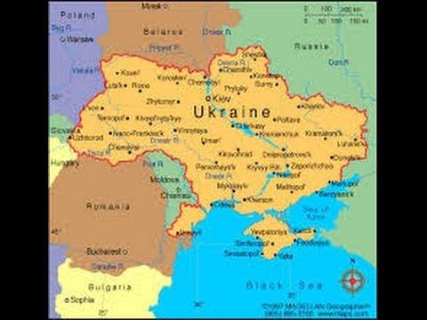 Ukrainian Response to Russian Provocation issued by President Oleksandr Turchynov
