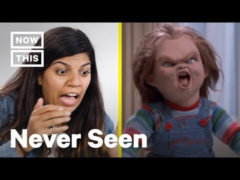 These People Have Never Seen 'Child's Play' | NowThis
