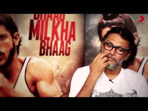 Rakeysh Omprakash Mehra Interview – Bhaag Milkha Bhaag Part 3