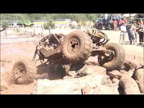 Top Truck Challenge 2012 Highlights PART 1