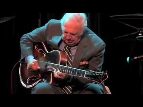 Bucky Pizzarelli Live [Best of Guitar-tube.com]