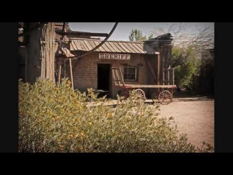 Arizona's wild west