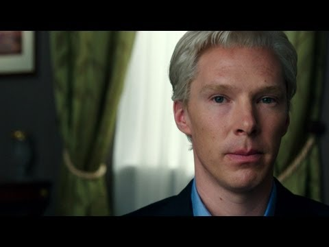 THE FIFTH ESTATE Trailer | Festival 2013