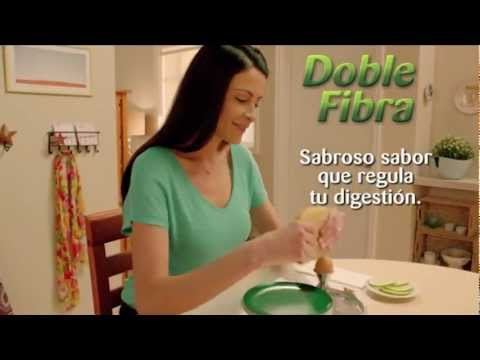 Bimbo Doble Fibra 20 Second TV spot
