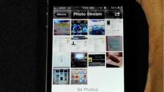 iCloud Tutorial Videos