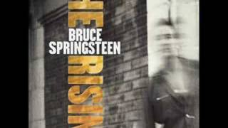 Watch Bruce Springsteen Paradise video